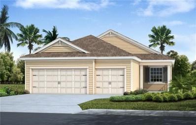 1627 Still River Drive, Venice, FL 34293 - MLS#: A4215477