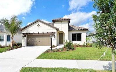 1619 Still River Drive, Venice, FL 34293 - MLS#: A4215482
