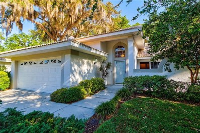 7013 Woodside Oaks Circle UNIT 6, Sarasota, FL 34231 - MLS#: A4215553