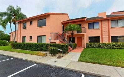 7798 Eagle Creek Drive UNIT 7798, Sarasota, FL 34243 - MLS#: A4215569