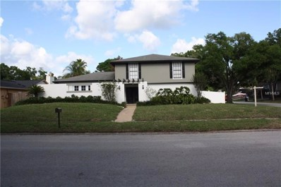 15611 Cashmere Lane, Tampa, FL 33624 - MLS#: A4215584