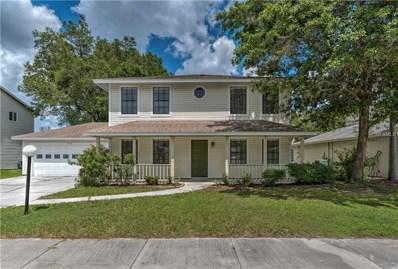 5654 Forester Pond Avenue, Sarasota, FL 34243 - MLS#: A4215600