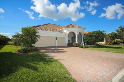 7415 Heritage Grand Place, Bradenton, FL 34212 - MLS#: A4215642