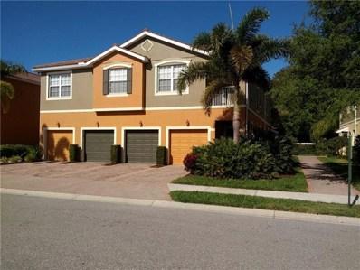 7855 Limestone Lane UNIT 12-203, Sarasota, FL 34233 - MLS#: A4215646