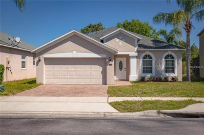 10039 Shadow Creek Drive, Orlando, FL 32832 - MLS#: A4215647