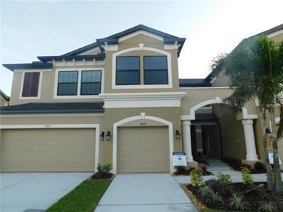 7849 52ND Terrace E UNIT 92, Bradenton, FL 34203 - MLS#: A4215663