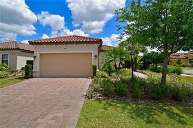 5149 Serata Drive, Bradenton, FL 34211 - MLS#: A4215664
