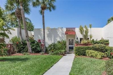 808 Spring Lakes Boulevard UNIT 808, Bradenton, FL 34210 - MLS#: A4215669