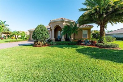 7305 Heritage Grand Place, Bradenton, FL 34212 - MLS#: A4215698