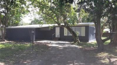 3415 27TH Street W, Bradenton, FL 34205 - MLS#: A4215728