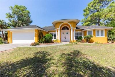 1641 Virginia Street, North Port, FL 34287 - MLS#: A4215729