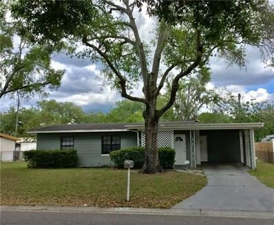 5309 Rainbow Drive, Temple Terrace, FL 33617 - MLS#: A4215735