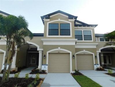 7851 52ND Terrace E UNIT 93, Bradenton, FL 34203 - MLS#: A4215743
