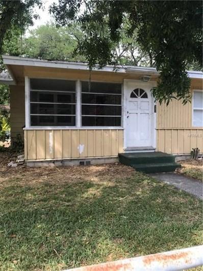 1707 5TH Street, Sarasota, FL 34236 - MLS#: A4215760