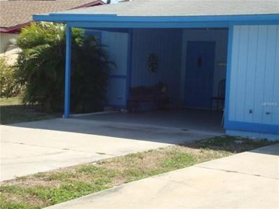 4011 78TH Street W, Bradenton, FL 34209 - MLS#: A4215774