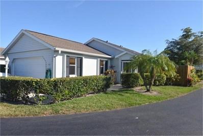 660 Ironwood Circle UNIT 119, Venice, FL 34292 - MLS#: A4215781