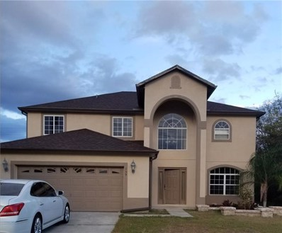 159 Big Sioux Drive, Poinciana, FL 34759 - MLS#: A4215824