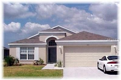 4493 Sanibel Way, Bradenton, FL 34203 - MLS#: A4215834
