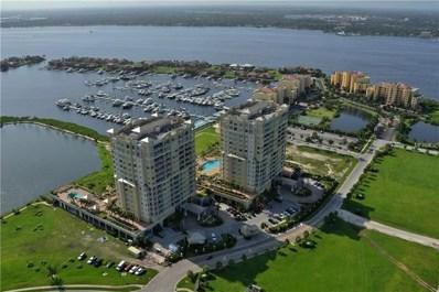 140 Riviera Dunes Way UNIT 804, Palmetto, FL 34221 - MLS#: A4215884