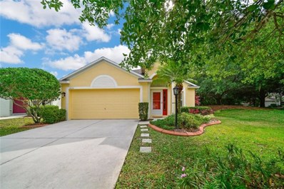 6231 Blueflower Court, Lakewood Ranch, FL 34202 - MLS#: A4215937