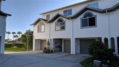 299 Madeira Circle, Tierra Verde, FL 33715 - MLS#: A4215940