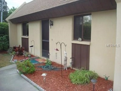 457 Albee Farm Road UNIT V-13, Venice, FL 34285 - MLS#: A4215960