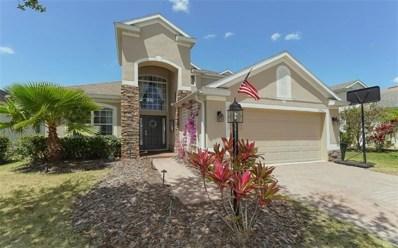 6364 Golden Eye Glen, Lakewood Ranch, FL 34202 - MLS#: A4215990