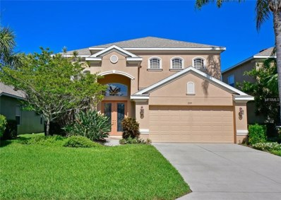 3729 Summerwind Circle, Bradenton, FL 34209 - MLS#: A4215992
