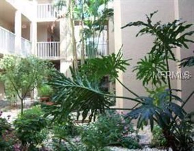 1520 Glen Oaks Drive E UNIT 352 C, Sarasota, FL 34232 - MLS#: A4400002