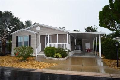8 Orchard Street, Bradenton, FL 34207 - MLS#: A4400010