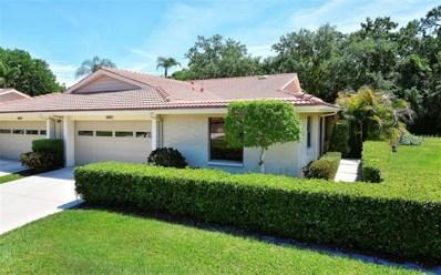 4547 Lakecrest Place UNIT 14, Sarasota, FL 34233 - MLS#: A4400011