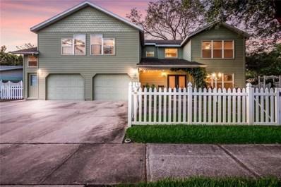 7502 Portosueno Avenue, Bradenton, FL 34209 - MLS#: A4400018