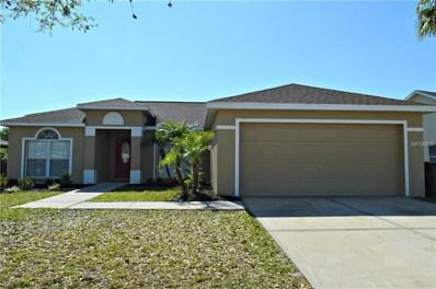 4131 Banbury Circle, Parrish, FL 34219 - MLS#: A4400020