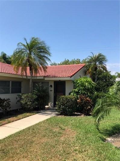 2137 Pueblo Circle UNIT V-10, Sarasota, FL 34231 - #: A4400022
