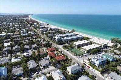 201 72ND Street UNIT A, Holmes Beach, FL 34217 - MLS#: A4400040