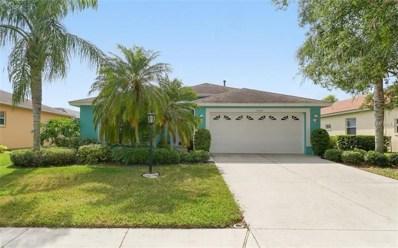 5229 Creekside Trail, Sarasota, FL 34243 - MLS#: A4400058