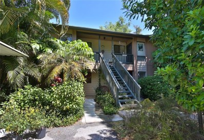 1708 Glenhouse Drive UNIT 413, Sarasota, FL 34231 - MLS#: A4400068