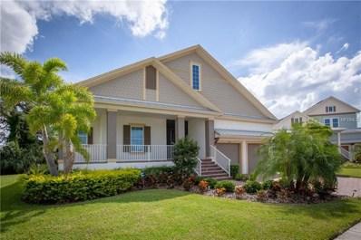 8147 37TH Avenue Circle W, Bradenton, FL 34209 - #: A4400071