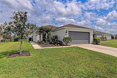 5610 106TH Avenue E, Parrish, FL 34219 - MLS#: A4400084