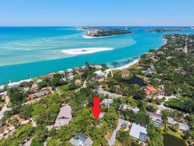4522 Banan Place, Sarasota, FL 34242 - MLS#: A4400087