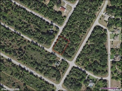 17198 Constance Lane, Port Charlotte, FL 33948 - MLS#: A4400090