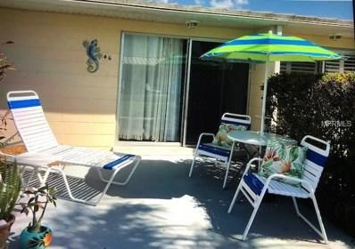5830 Midnight Pass Road UNIT 46, Sarasota, FL 34242 - #: A4400105