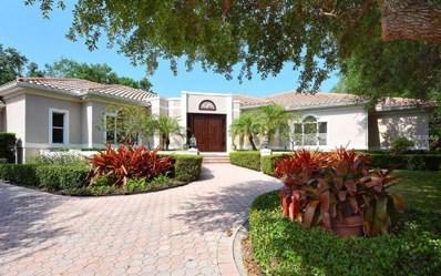 3347 Sabal Cove Way, Longboat Key, FL 34228 - MLS#: A4400153