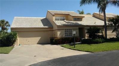3611 57TH Avenue Drive W UNIT 38, Bradenton, FL 34210 - MLS#: A4400155