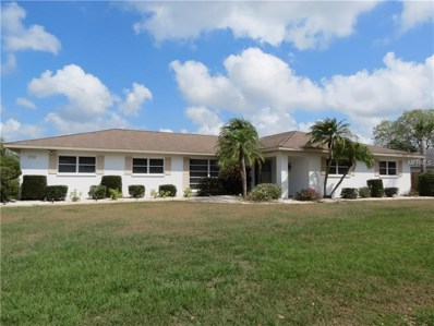 5735 Timber Lake Drive, Sarasota, FL 34243 - MLS#: A4400166