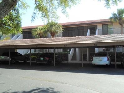 3400 Wild Oak Bay Boulevard UNIT 105, Bradenton, FL 34210 - #: A4400167