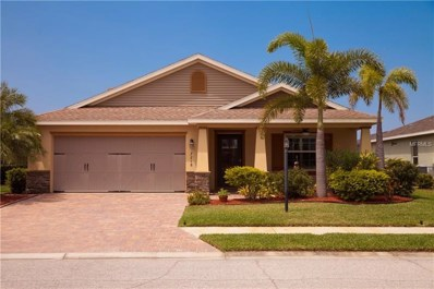 7218 34TH Street E, Sarasota, FL 34243 - MLS#: A4400180