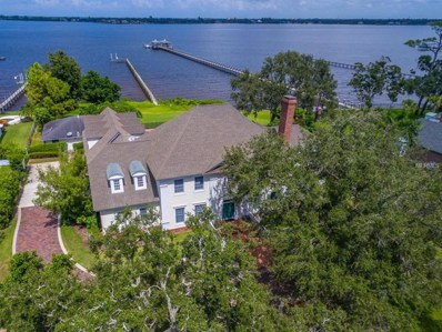 4506 Riverview Boulevard, Bradenton, FL 34209 - #: A4400187