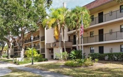 104 Capri Isles Boulevard UNIT 106, Venice, FL 34292 - MLS#: A4400202