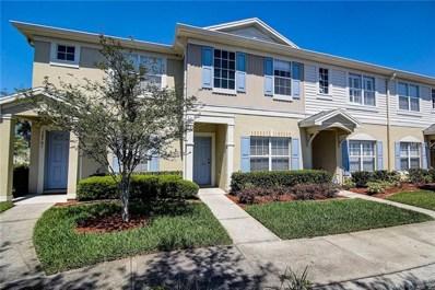 16303 Swan View Circle, Odessa, FL 33556 - MLS#: A4400205